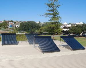 Solar Panels - Solar Hot Water Brisbane - ADCO Plumbing
